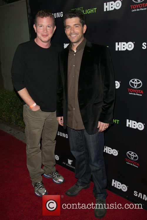 Pete Jones and Marc Joubert 3