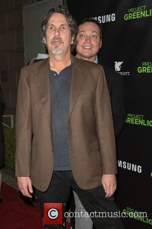 Peter Farrelly and Bobby Farrelly 4