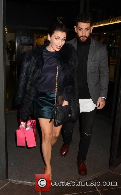 Louise Duffy and Paul Galvin 3