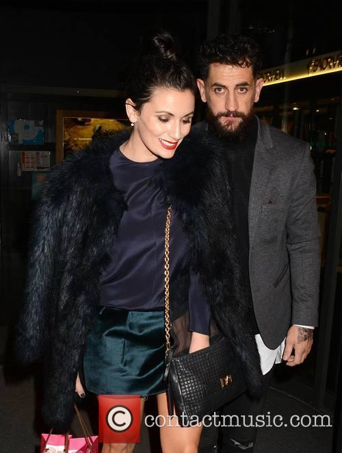 Louise Duffy and Paul Galvin 4