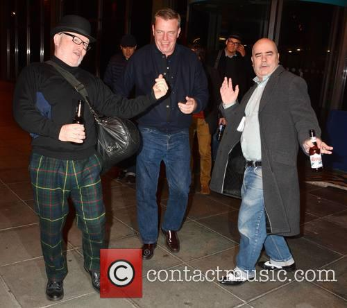 Suggs and Madness 1