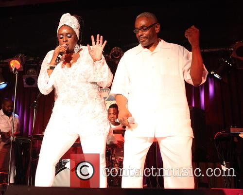 Loose Ends, Jane Eugene and Jeff Robinson 10