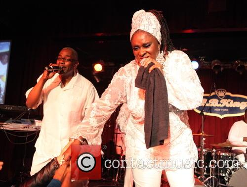 Loose Ends, Jeff Robinson and Jane Eugene