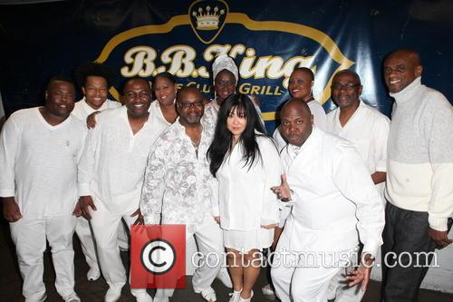 Loose Ends, Wbls, Host and Fred Bugsy Buggs 2