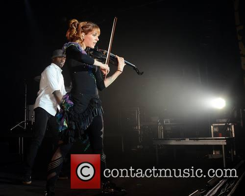 Lindsey Stirling 5