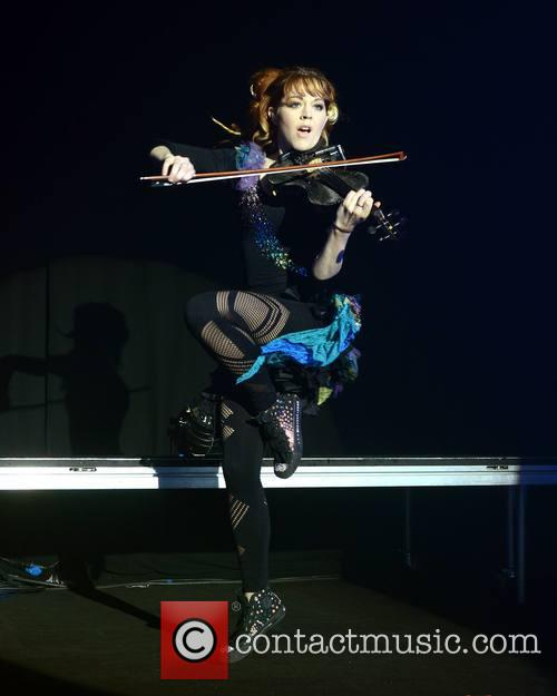 Lindsey Stirling 6