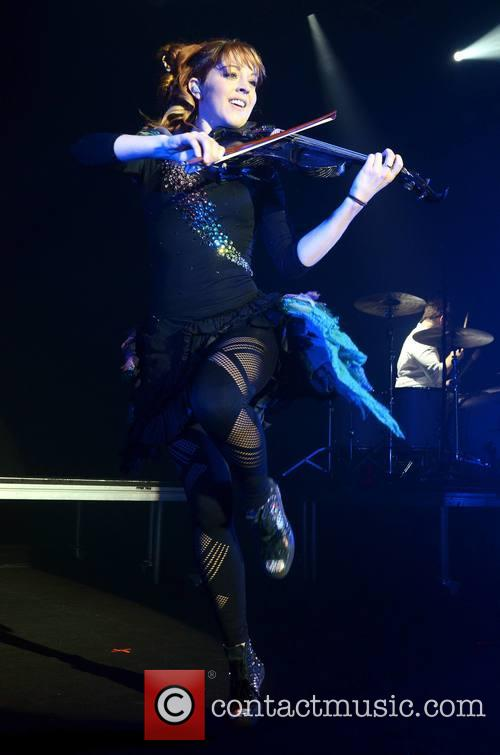 Lindsey Stirling 7