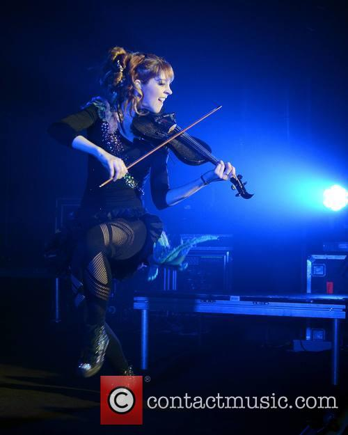 Lindsey Stirling 8
