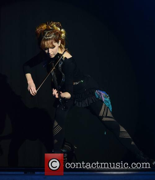 Lindsey Stirling 10