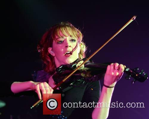 Lindsey Stirling 11