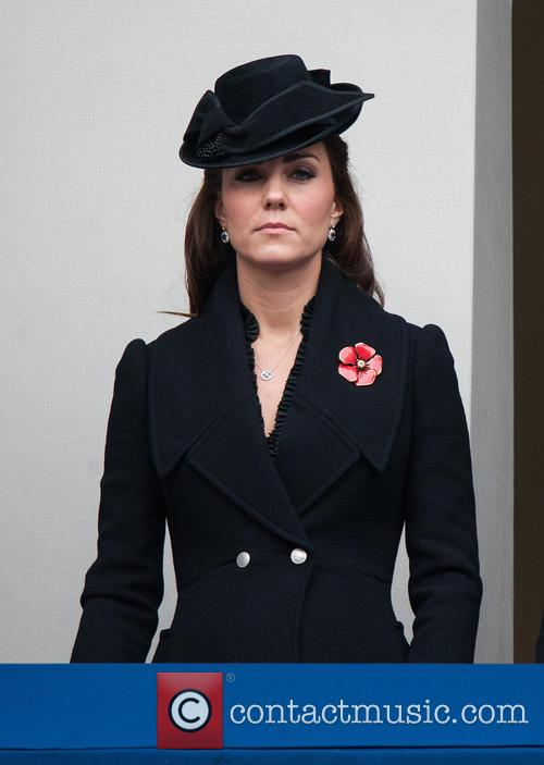 Catherine, The Duchess Of Cambridge and Kate Middleton 8