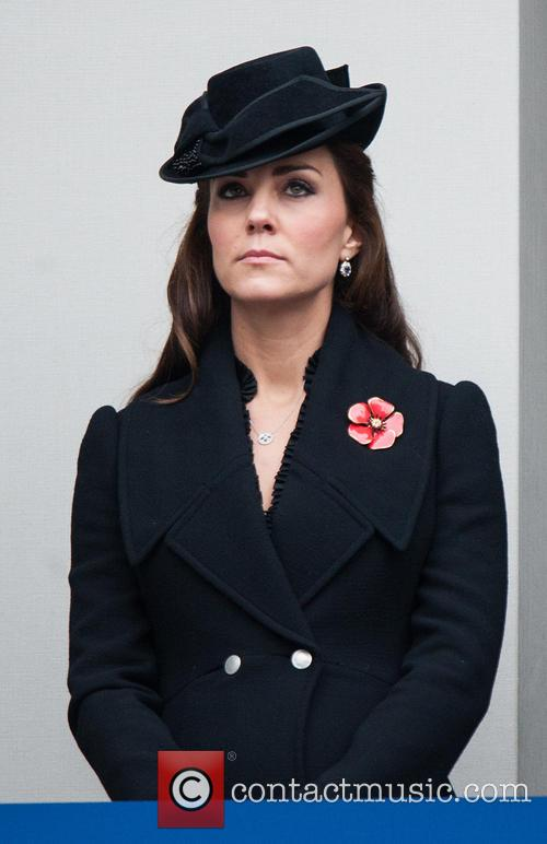 Catherine and The Duchess Of Cambridge 1