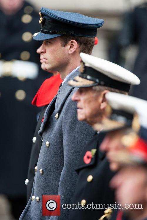 Prince William and The Duke Of Cambridge 3