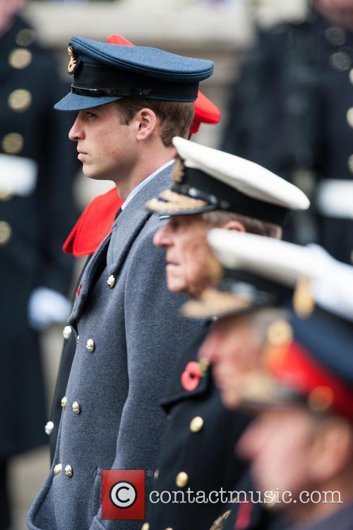 Prince William and The Duke Of Cambridge 1