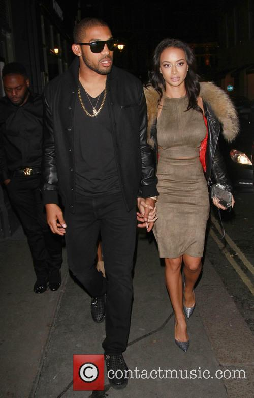 Draya Michele hosts an NFL afterparty at The...