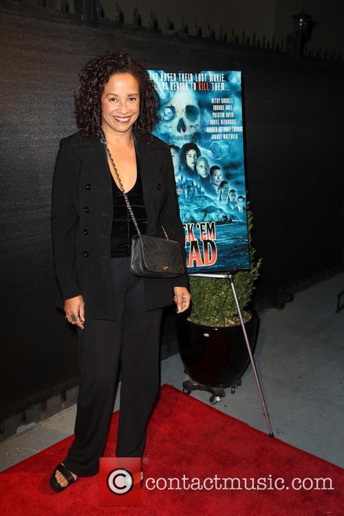 Rae Dawn Chong 2