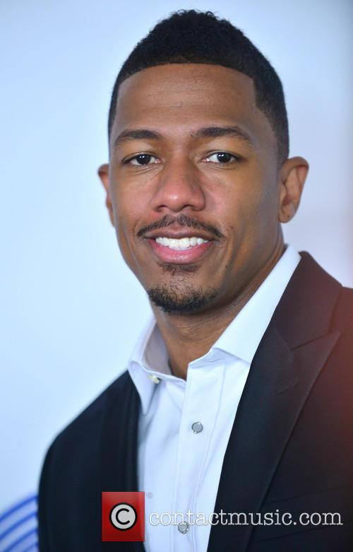 Nick Cannon 2