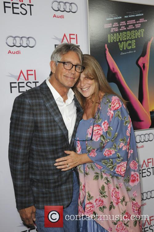 Eric Roberts and Eliza Robets 2