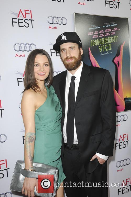 Michelle Sinclair and Daniel Lock 4