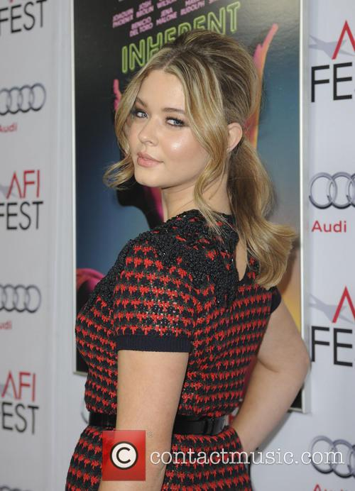 AFI FEST 2014  Premiere Of Inherent Vice