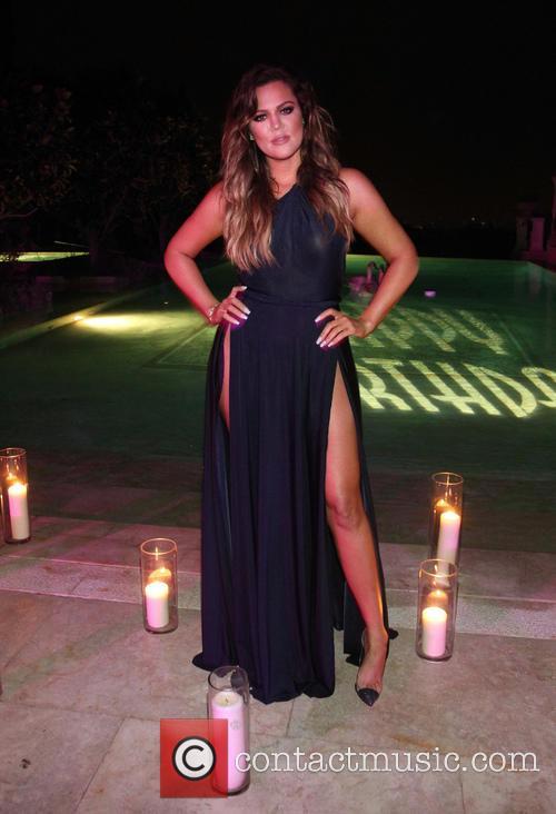 Khloé Kardashian 4