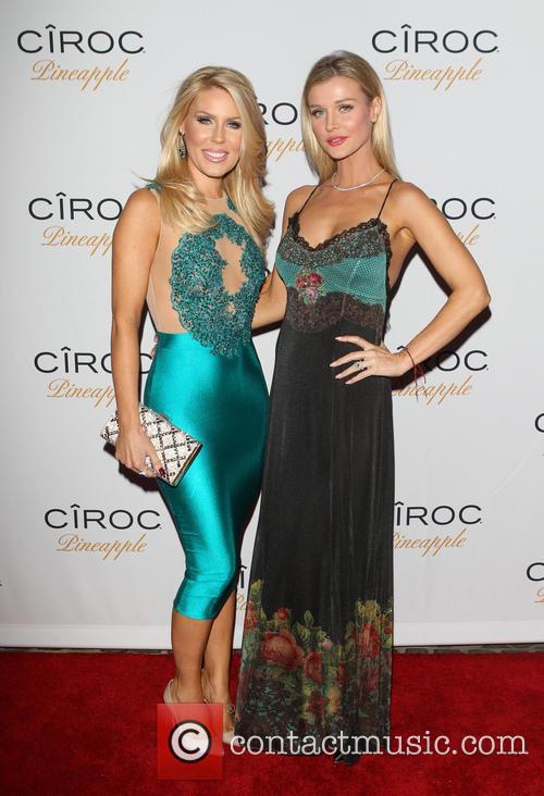 Gretchen Rossi and Joanna Krupa 3
