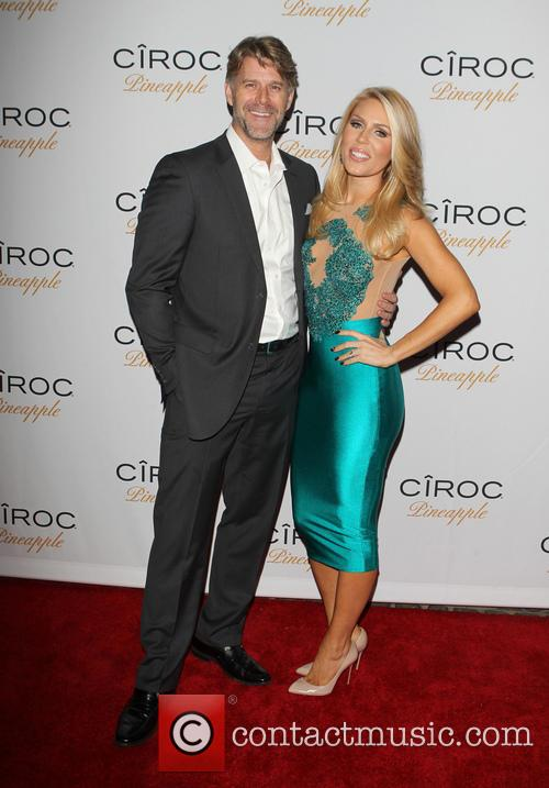 Slade Smiley and Gretchen Rossi 1