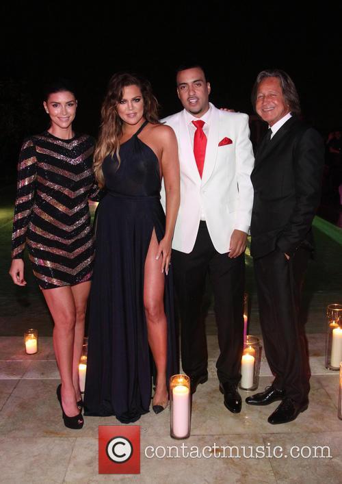 Ciroc Pineapple hosts French Montana's birthday party -...