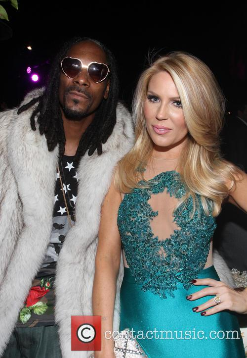 Snoop Lion, Snoop Dogg and Gretchen Rossi 7