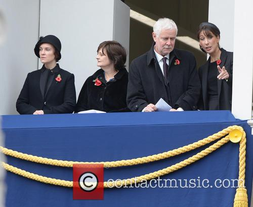 Remembrance Sunday Service, The Cenotaph and Whitehall 2
