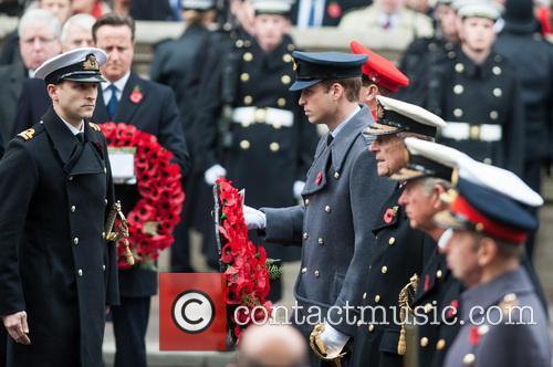 Prince William and The Duke Of Cambridge 4