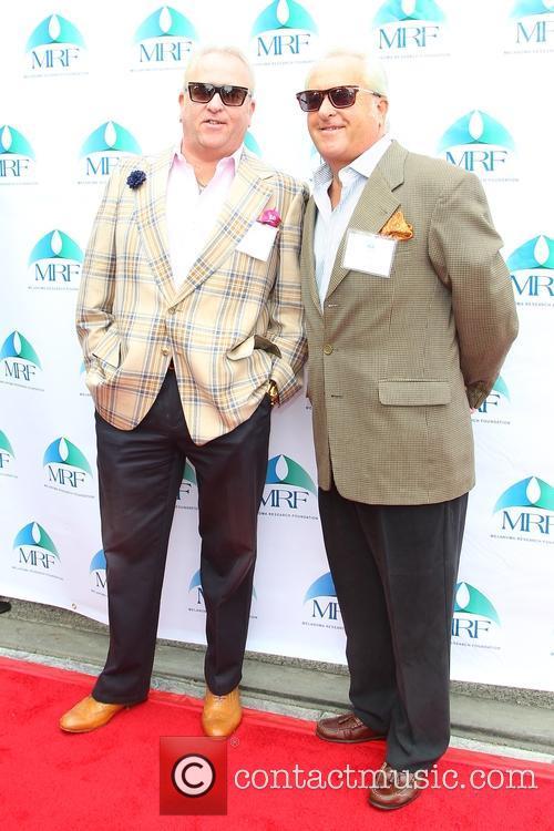 Melanoma Research Foundation's Celebrity Golf Tournament
