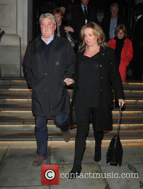 Steve Bruce and Janet Bruce 3