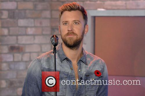 Charles Kelley and Lady Antebellum 1