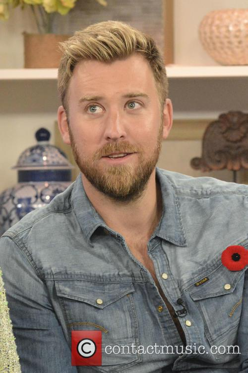 Charles Kelley and Lady Antebellum 4