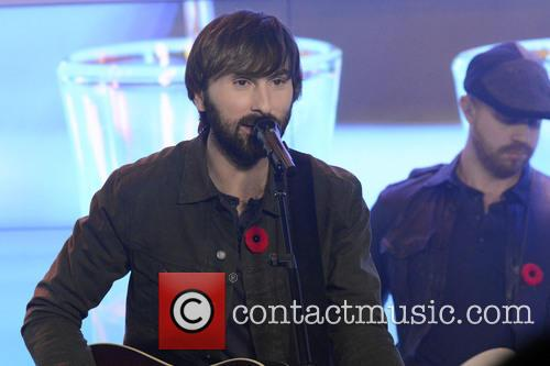 Dave Haywood and Lady Antebellum 2