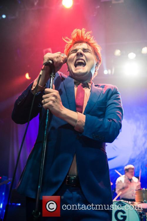 Gerard Way 5