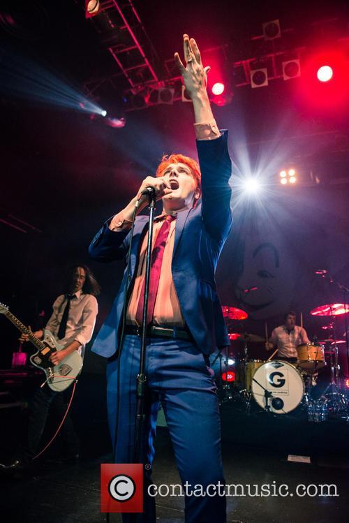 Gerard Way 9