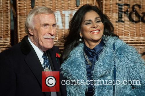 Bruce Forsyth and Wilnelia Merced 1