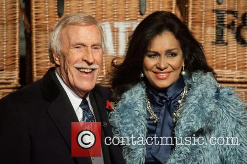 Bruce Forsyth and Wilnelia Merced 3