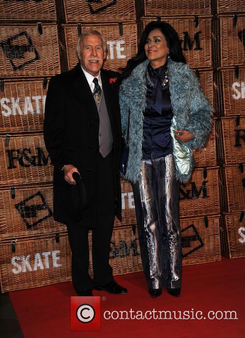 Bruce Forsyth and Wilnelia Merced 6
