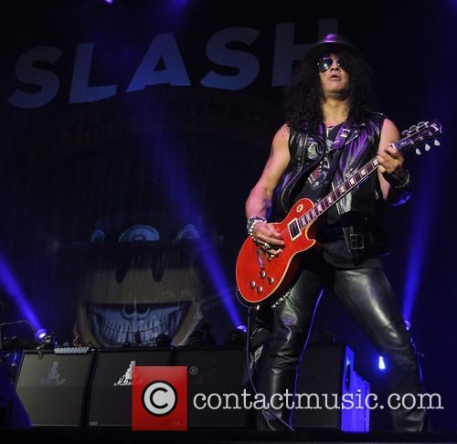 Slash 6