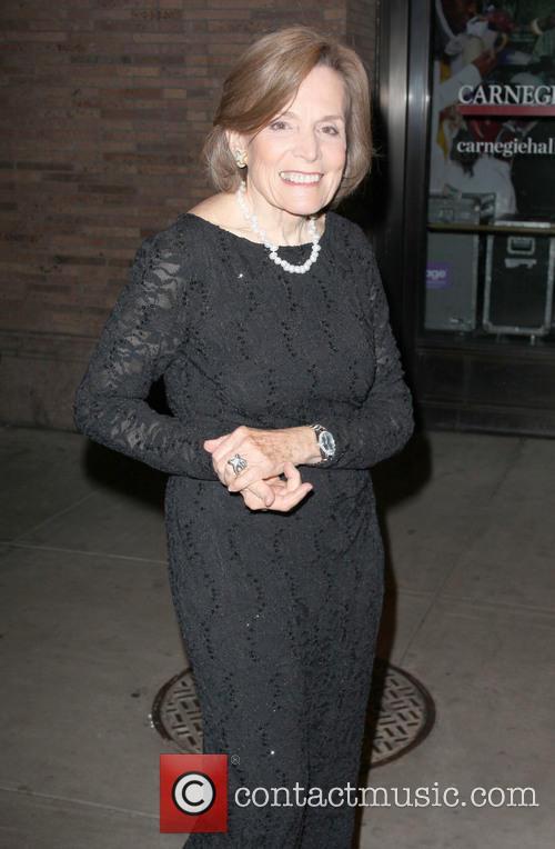 Dr. Sylvia Earle 1