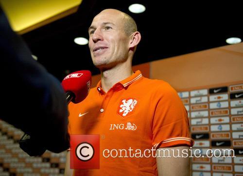 Arjen Robben 4