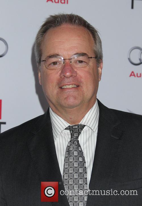 Paul Audley 1