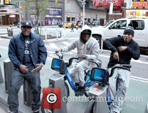 The Lox, Sheek Louch, Jadakiss and Styles P 4