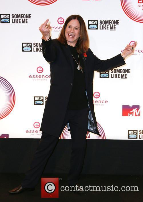 Ozzy Osbourne 1