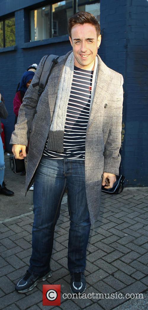 Stevi Ritchie 7