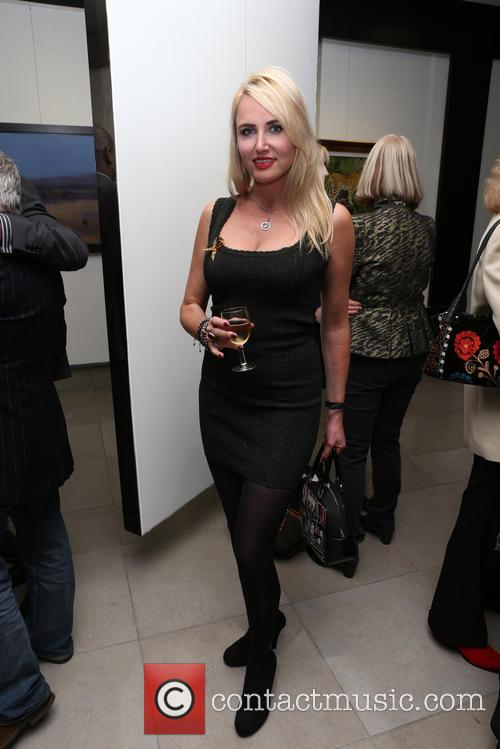 Nancy Sorrell 1