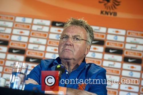 Guus Hiddink 2